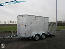 TA trailer used cattle