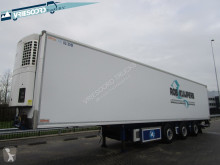 Renders mono temperature refrigerated semi-trailer ROC 12.27 DK