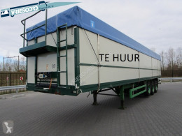 Pacton TXL339 (Te Huur) tweedehands overige trailers
