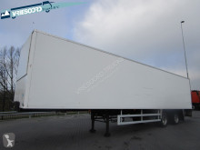 Chereau BPDO 12 20 semi-trailer used box