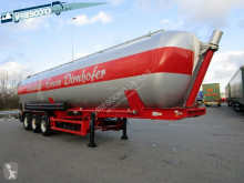 Spitzer tanker semi-trailer SK 2459 ZI AL PVC