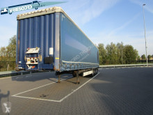 Krone tautliner semi-trailer SD