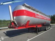 Trailer Feldbinder Spitzer tweedehands tank