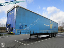 Krone tautliner semi-trailer -
