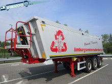 Wielton NW3 semi-trailer used tipper