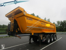 Yildiz semi-trailer used tipper