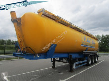Spitzer semi-trailer used tanker