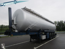 Trailer Van Hool O4/DA tweedehands kipper