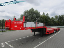 Broshuis mono temperature refrigerated semi-trailer Uitschuifbaar !!!!!!!!