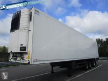 Trailer Schmitz Cargobull Stuuras Multi temp tweedehands koelwagen mono temperatuur