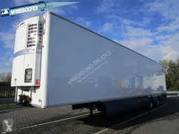 Pacton TBZ.232 semi-trailer used mono temperature refrigerated