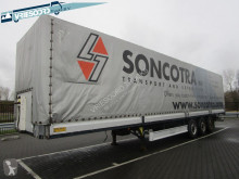 Tarp semi-trailer Hoet alu boards