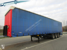 Kögel tautliner semi-trailer S***24
