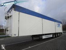 Used Semi Kraker trailers CF-200