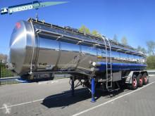 Burg BPO 16-27 Z FOOD semi-trailer