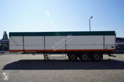 Pacton Semi VAN DER PEET BAND LOSSER POTATO / KARTOFFEL TRANSPORT