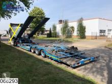 félpótkocsi Vogelzang semie Truck transport, Combi