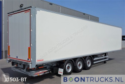 Semi remorque Fruehauf EXPRESSLINER | NEW * HARDWOOD FLOOR * 2000 KG TAIL LIFT neuve