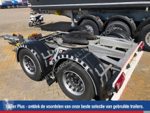 Remolque dolly Schmitz Cargobull Dolly Standard