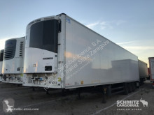 Semi remorque Schmitz Cargobull Reefer Standard Double deck isotherme occasion