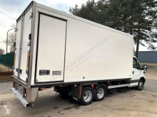 Veldhuizen semi 1-as FRIGO - CLIXTAR BE-COMBI - HOOG LAADVERMOGEN / HIGH PAYLOAD / HOHE NUTZLAST 2910kg used other semi-trailers