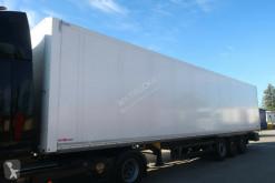 semi remorque Schmitz Cargobull ca.91 m³ / Leasing