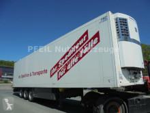 Semi remorque Schmitz Cargobull SKO 24 FP 60-DOPPELSTOCK- Multitemperatur isotherme occasion