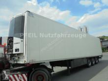 semi remorque Schmitz Cargobull SKO 24/L-13.4 FP 45- Fleischhang-TK SLXe 400