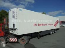 semi remorque Schmitz Cargobull SKO 24/L-13.4 FP 60-DOPPELSTOCK-LIFT-Palettenka