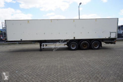 Renders HAPPY ROLLER BAND LOSSER/POTATO /KARTOFFEL TRANSPORT used other semi-trailers