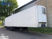 Chereau Koel vries Double loading floor, Disc brakes semi-trailer used mono temperature refrigerated