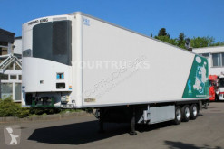 Used insulated semi-trailer Chereau Thermo King TK SLXe 200/Pal-kasten/Trennwand