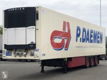 Schmitz Cargobull CARRIER VECTOR 1850 MT/ SAF DISC/ OV- LAADKLEP semi-trailer