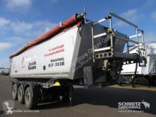 semirimorchio Schmitz Cargobull Kipper Alukastenmulde Thermomulde 22m³
