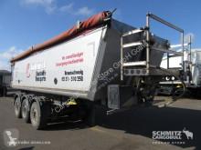 Naczepa Schmitz Cargobull Kipper Alukastenmulde Thermomulde 25m³ wywrotka używana