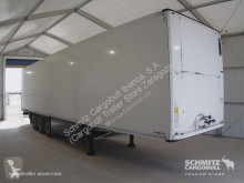 semirremolque Schmitz Cargobull Reefer Standard
