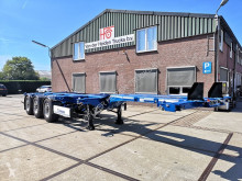 trailer containersysteem Krone