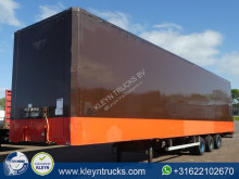 Van Eck MEGA BPW TWIN TIRE nl apk 10-2020 semi-trailer