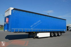 semirimorchio Schmitz Cargobull Multilock 3 Achs / Leasing