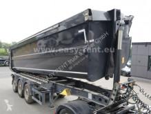 Schmitz Cargobull SKI24 35,9cbm/Alu-Felg UNFALL semi-trailer