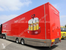 Meusburger box semi-trailer