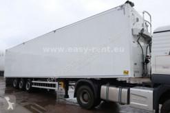 semiremorca Kraker trailers CF-Z /92cbm/SAF+ Lift /10mm Boden / Zurrösen