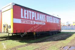 semi remorque Schmitz Cargobull S01 Mega
