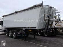 semirremolque Schmitz Cargobull SKI24 8.2/44,6cbm/Alufelgen/2xSchieb