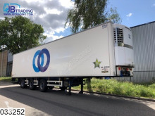 naczepa LAG Koel vries Chereau, Thermoking , 2 Cool units, Disc brakes