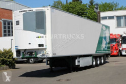 Semi remorque Chereau Thermo King TK SLX 200/Fleisch/Meat/Viande/2,6h isotherme occasion