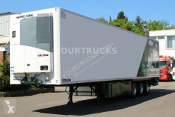 Lamberet Thermo King TK SLX Spectrum/Bi-Temp./ATP 10.2021 semi-trailer used refrigerated