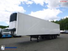 semirremolque Schmitz Cargobull Frigo trailer - Carrier Vector 1850