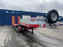 New heavy equipment transport semi-trailer Nooteboom OSDS