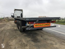 Metalovouga SRF-3 semi-trailer